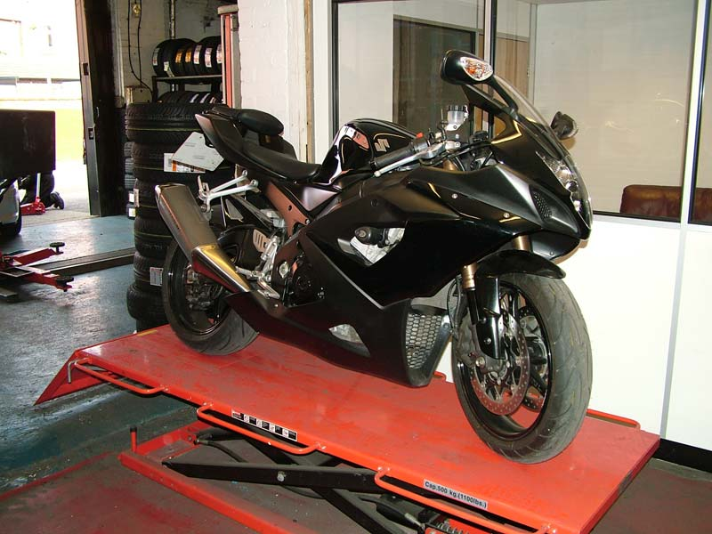 Motorcycle Tire Installation Near Me >> Specialist Motorbike Centre A M Tyres Wigan