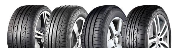 Bridgestone-Tyre-Range