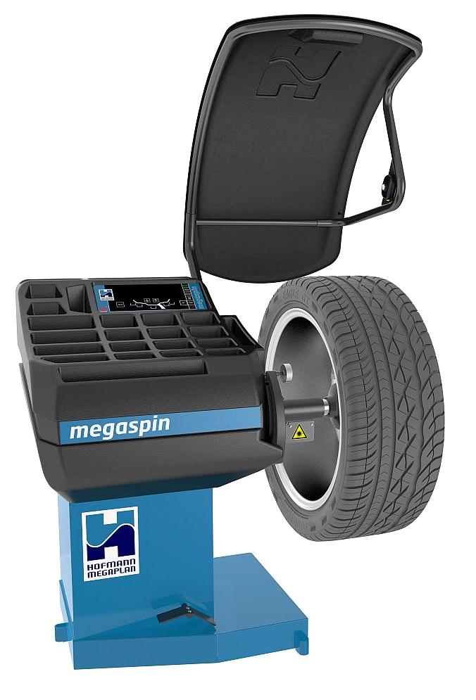 Megaspin-Wigan